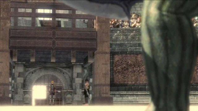 TGS-Trailer 2009 (japanisch)