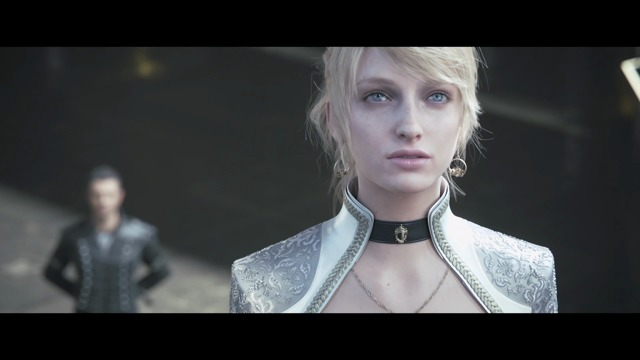 Kingsglaive: Trailer (Film)