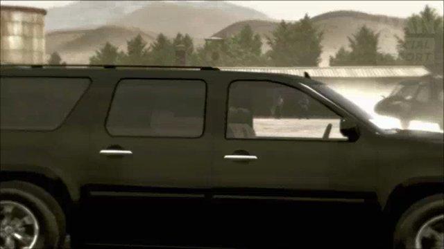 Private Military Company-Trailer