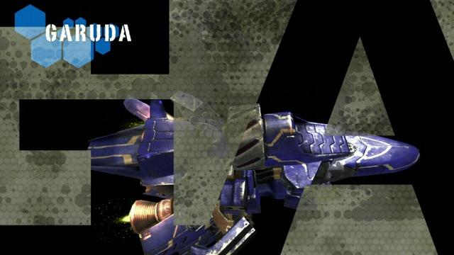 Garuda-Teaser