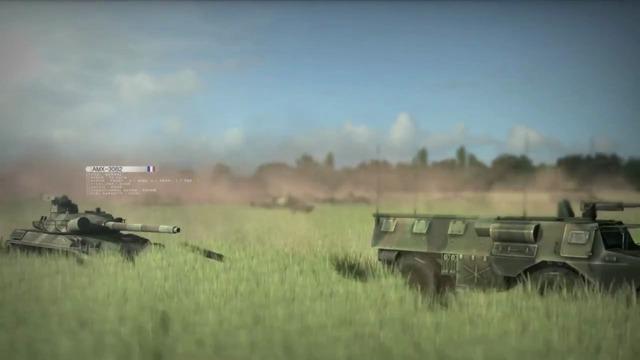 NATO-Trailer