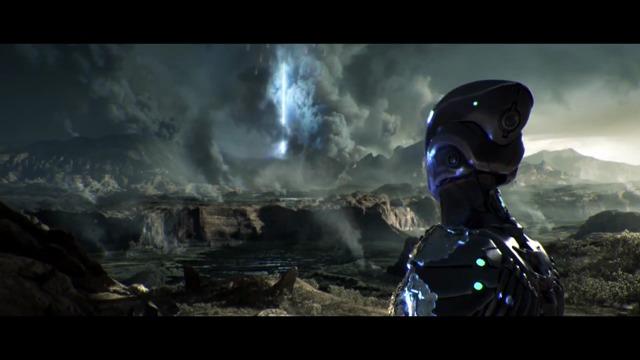 CGI-Teaser