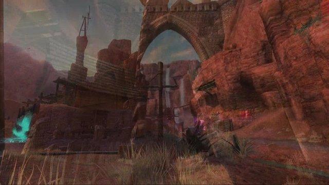 Scarlet Gorge-Trailer
