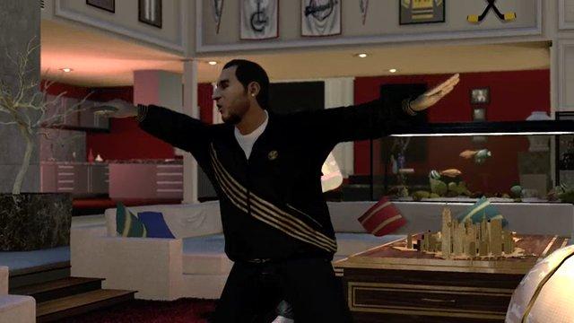 Yusuf Amir-Trailer