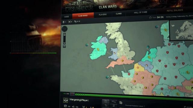 Clan Wars-Tutorial