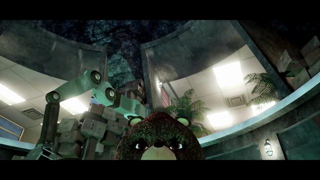 Start-Trailer für PS4 und Xbox One