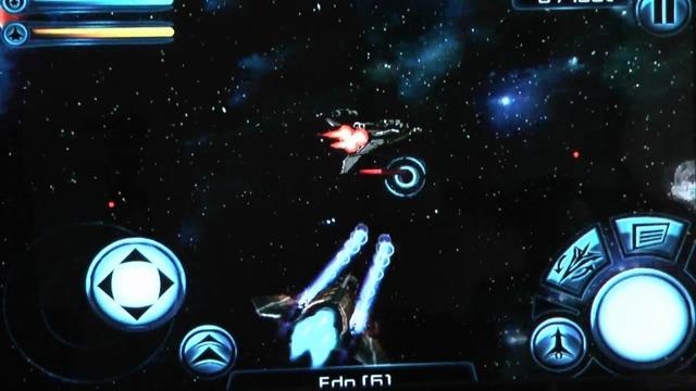 Nvidia Tegra2-Video