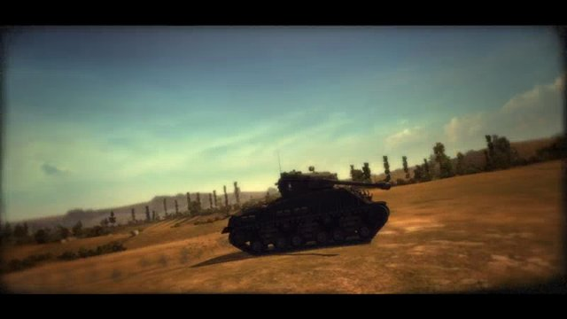 American Tanks-Trailer