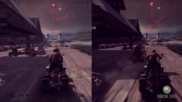 PS3/360-Vergleich