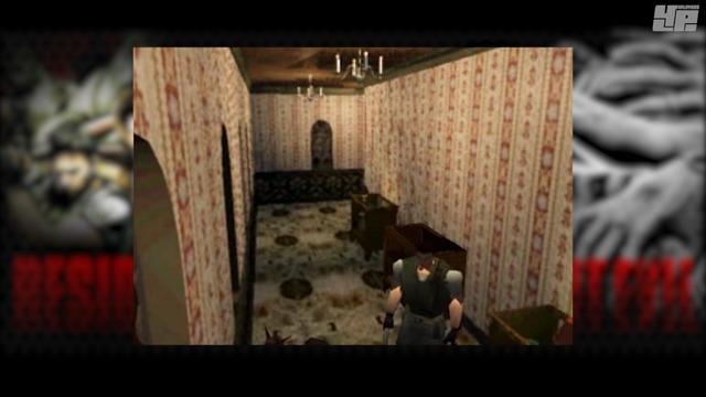 Top 4 der coolsten Resident-Evil-Momente