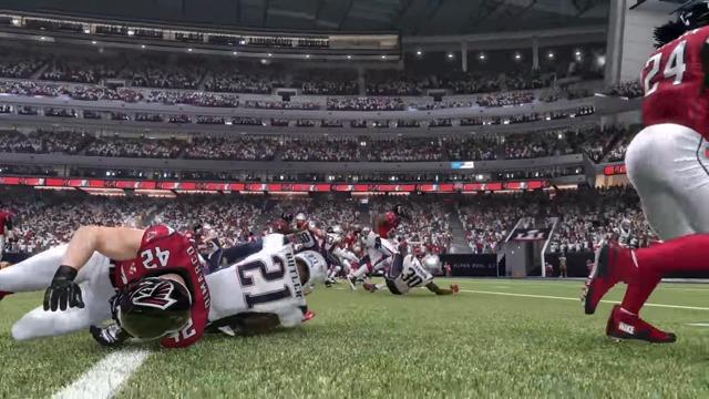 Super Bowl 51 - Prognose