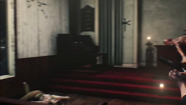 E3 2017: Spielszenen-Trailer
