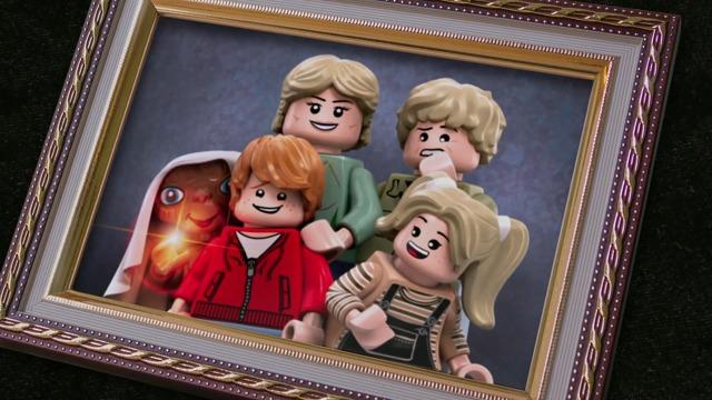 E.T.-Trailer
