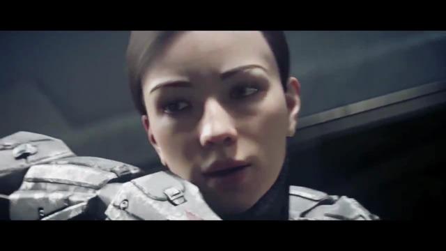 Spartan Ops Webisode-Trailer