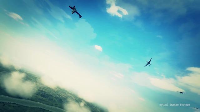 Luftwaffe-Trailer
