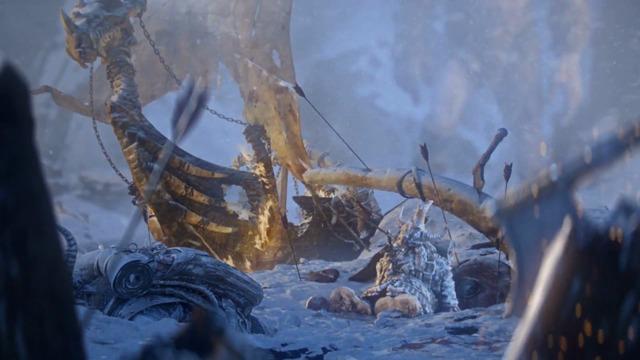 Norsca (Vorbesteller-Bonus von Total War: Warhammer 2)