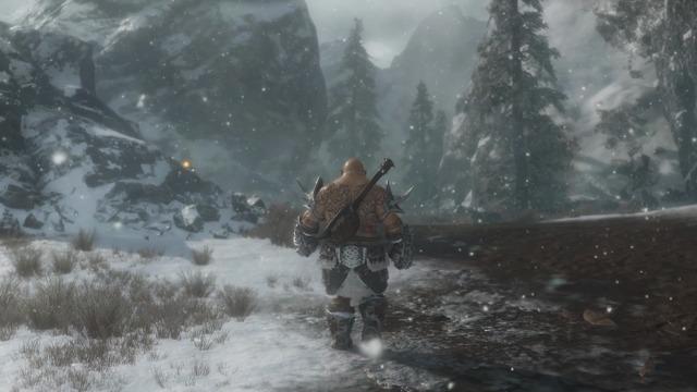 Forthog Orc-Slayer Trailer