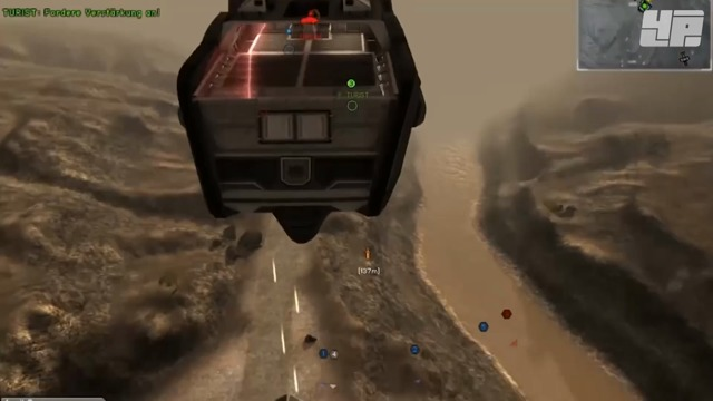 Im Wandel der Zeit: Battlefield