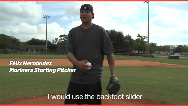 Pitchers vs Hitters-Trailer