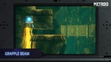 Metroid: Samus Returns: Waffen-Trailer