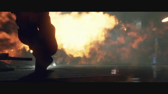 Underground-Trailer