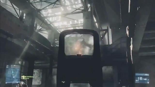 Battlefield Premium Launch-Trailer