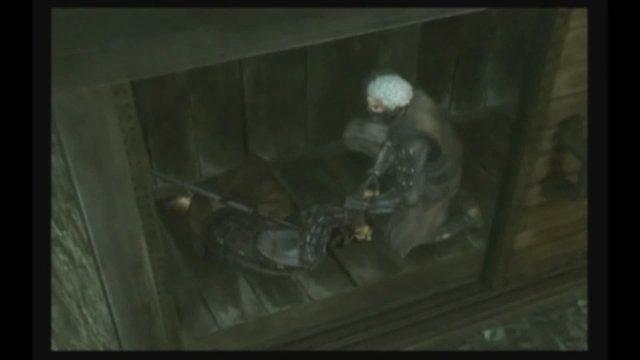 Rikimaru-Trailer