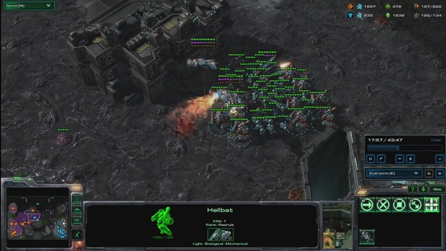 how to play starcraft 2 offline multiplayer