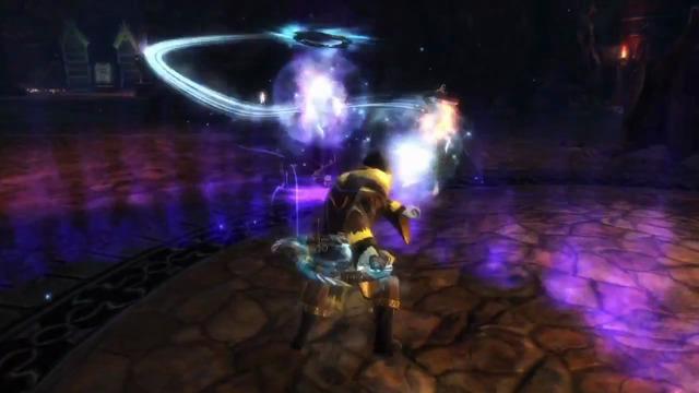 Vorsehung und Schicksal-Video