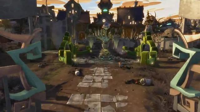 E3 Spielszenen