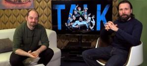 Jörg und Mathias diskutieren über die aktuelle Dominanz der japanischen Spiele