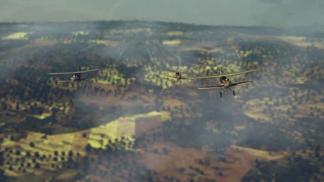 Soviet Planes-Trailer