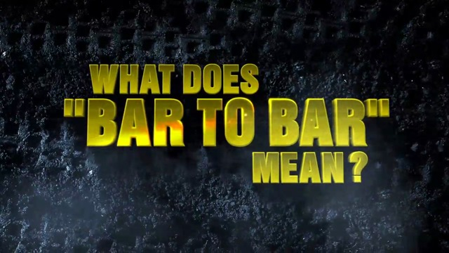 Bar to Bar-Trailer