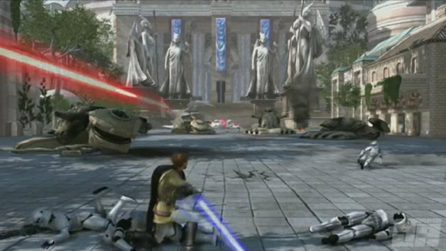 Star Wars-Demo