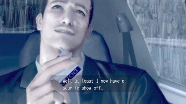 Agent York-Trailer