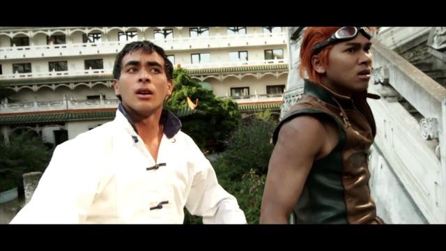 Live Action-Shortfilm