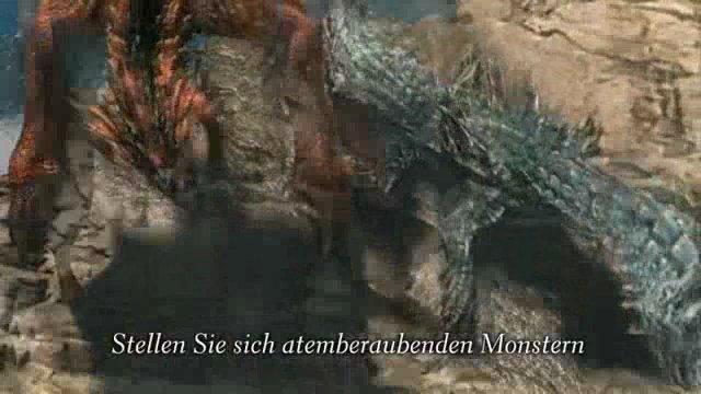 Jagd-Trailer