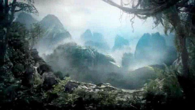 Gateway-Trailer