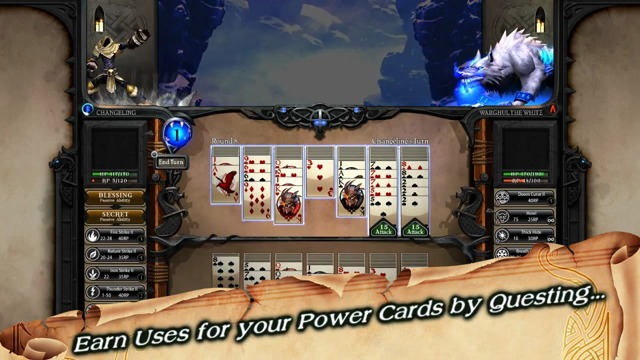 Power Cards-Trailer