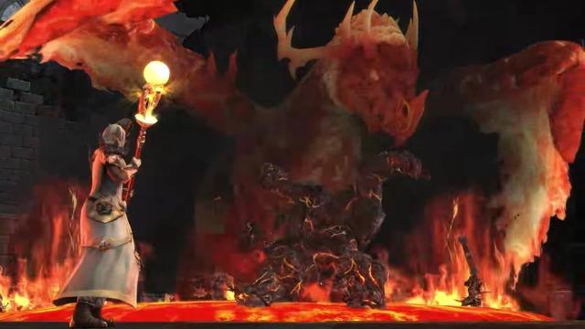 Version 4.1: In Flammen gestählt