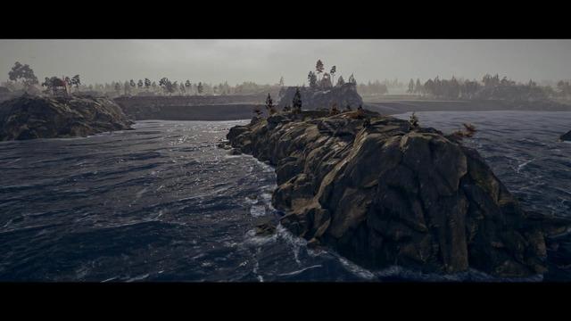 Cinematic-Trailer: Land of Hope