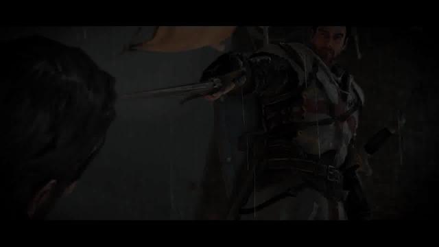 Templars Curse-Trailer