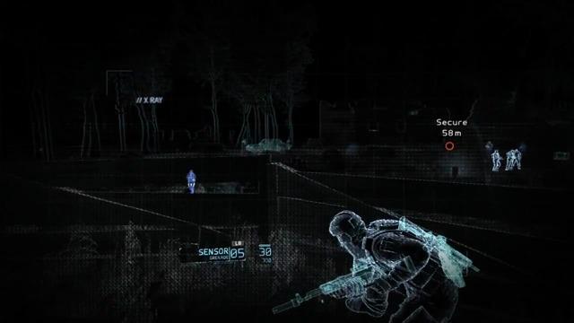 Stealth-Walkthrough