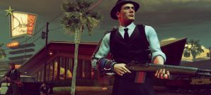 The Bureau: XCOM Declassified: Vorschau des Taktik-Shooters