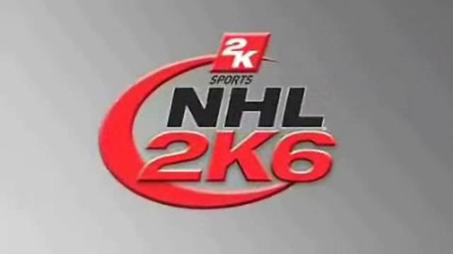2K Sports Starttitel