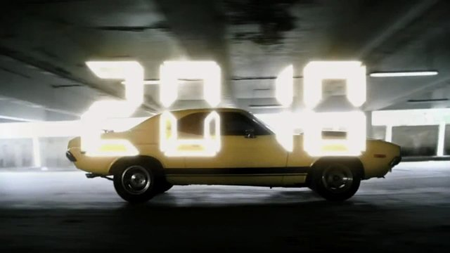 Debüt-Teaser