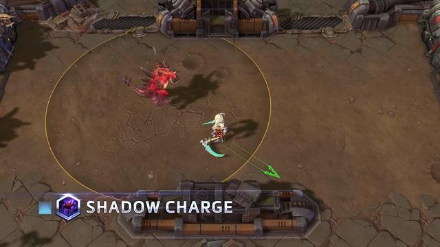 Aktualisierung des Helden: Diablo