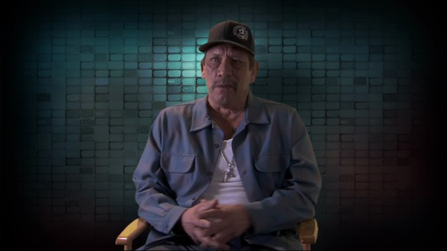Call of the Dead - Danny Trejo