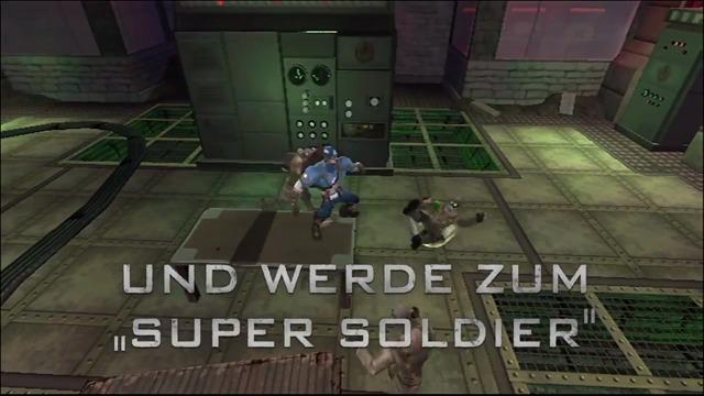 Launch-Trailer (Wii)