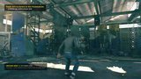 Quantum Break: Video-Test